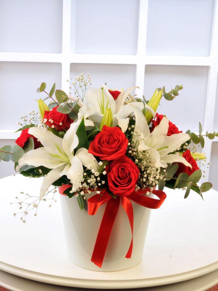 Kırıkkale Bu Çiçekte Aşk Var